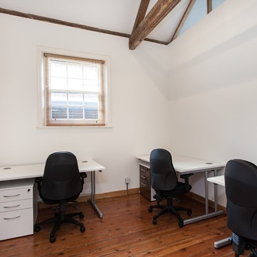 Office space in 25-27 Heath Street